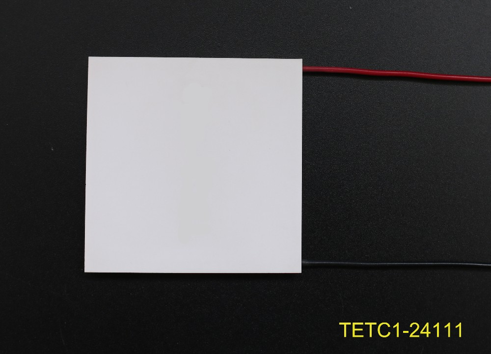 Million cycles thermoelectric cooling module TETC1-24111