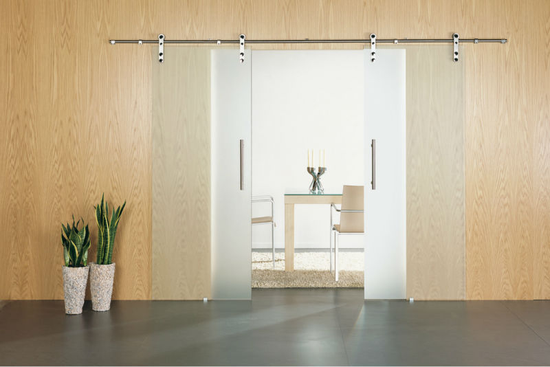 Cheap stuff germany sliding shower glass door accessories for Sliding glass doors germany