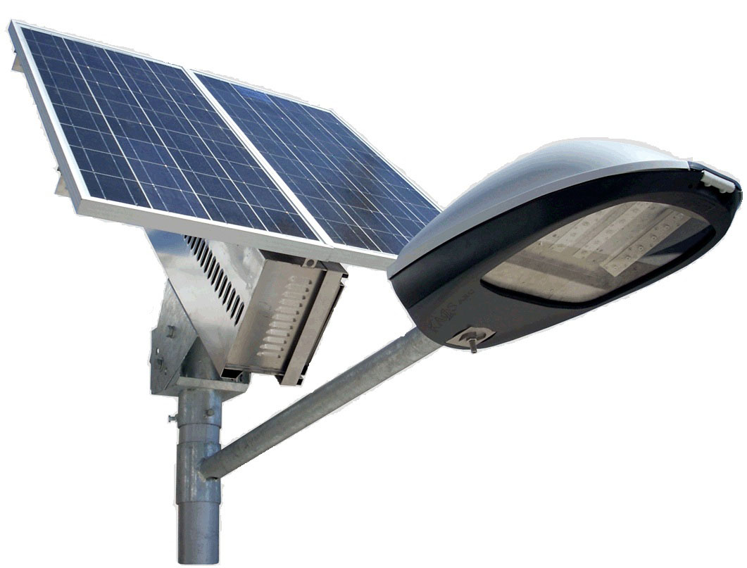 Image result for solar led street light