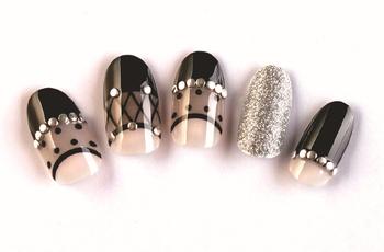 Hotdesign press on nails free false nails jewelry nail art hotdesign press on nails free false nails jewelry nail art designs prinsesfo Image collections