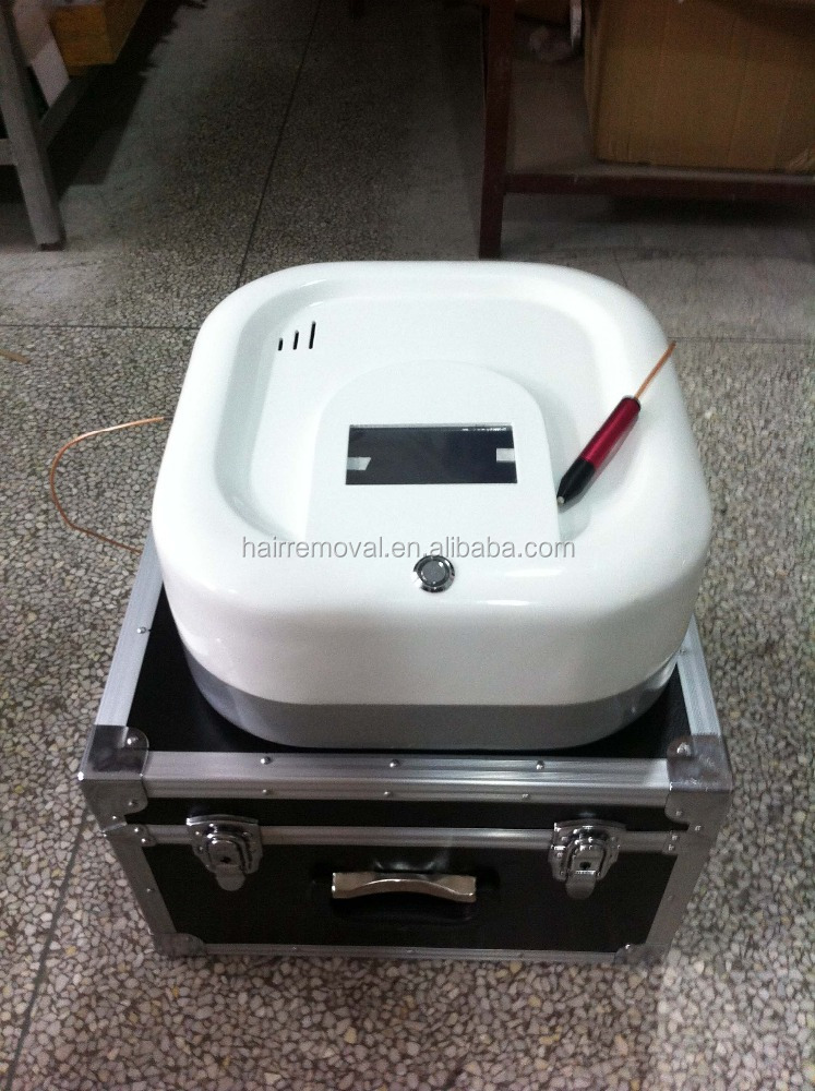 Factory Direct Sales!! Alibaba Top Product Portable Spider Vein Removal Machine for Skin Tag Removal E-19