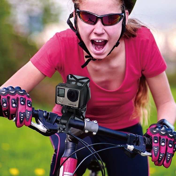 2020 Newest Phone Accessories Universal Bike Bicycle Phone Holder Bike Cell Phone Holder For Car