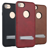 New Design Leather 4.7/5.5 Inches Case Cell Phone
