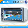 universal 2 din 6.2 inch android car dvd player with gps