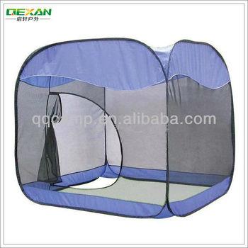 Pop up mosquito net tent room for outdoor sleeping & Pop Up Mosquito Net Tent Room For Outdoor Sleeping - Buy Mosquito ...
