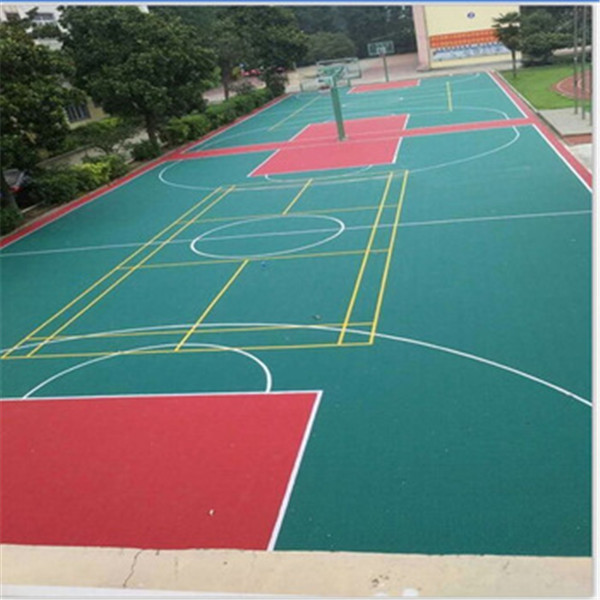 Interlock suspended basketball court flooring cost buy for Cost for basketball court