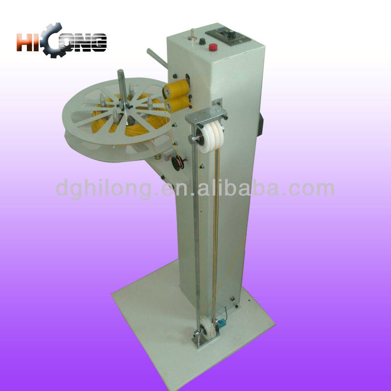 Wire feeder HL-T2,suitable for wire stripping machine,crimping machine