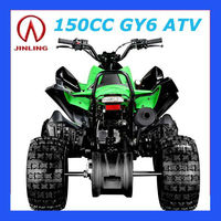 150CC GY6 ATV WITH CE