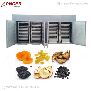Hot Sale Industrial Used Fruit Water Dehydrator Machine Price/Food Dehydration
