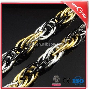 e61277481df 저렴한 철 명반 금속 체인 핸드백 Nk 체인 밀 체인 - Buy 금속 체인 ...