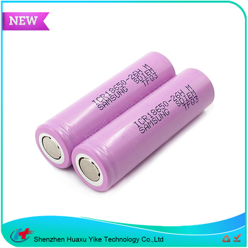 samsung battery cells