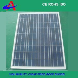 suntech solar panel, 100W poly solar module,36cells PV module factory from Ningbo