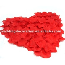 Artificial Silk Rose Flowers Petals for wedding Party