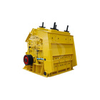 Popular Powerful Rotor Fine Mobile Pebbles Impact Crusher Crushing Equipment