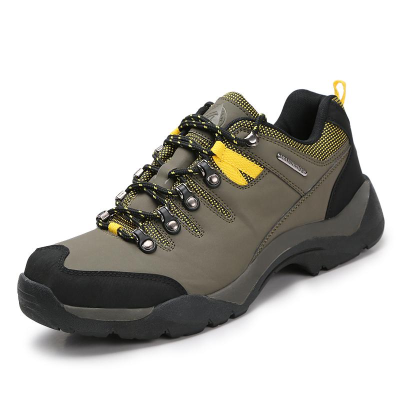 Best Waterproof Walking Shoes For Travel