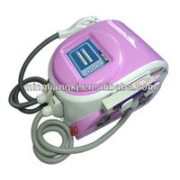 Low price ipl vascular nd yag laser tattoo removal machine laser nd:yag ipl infrared face lift beauty machine