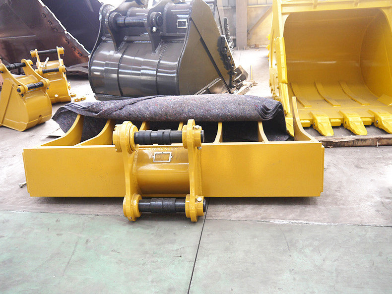 China Suppliers 20 Tonne Excavator Spares Root Rake For Cleaning ...