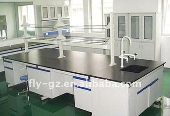 Laboratory Table Lab Furniture/dental Lab Table/chemical Lab Desk Furniture - Buy Laboratory ...