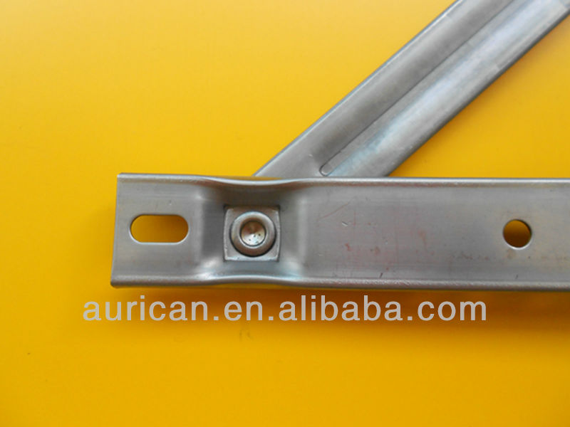 SS304 popular window friction stay hinge