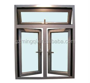 Aluminium Doors And Windows Designs For House