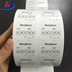Self-Adhesive Price Label Roll Sticker,Cd Dvd Label Sticker