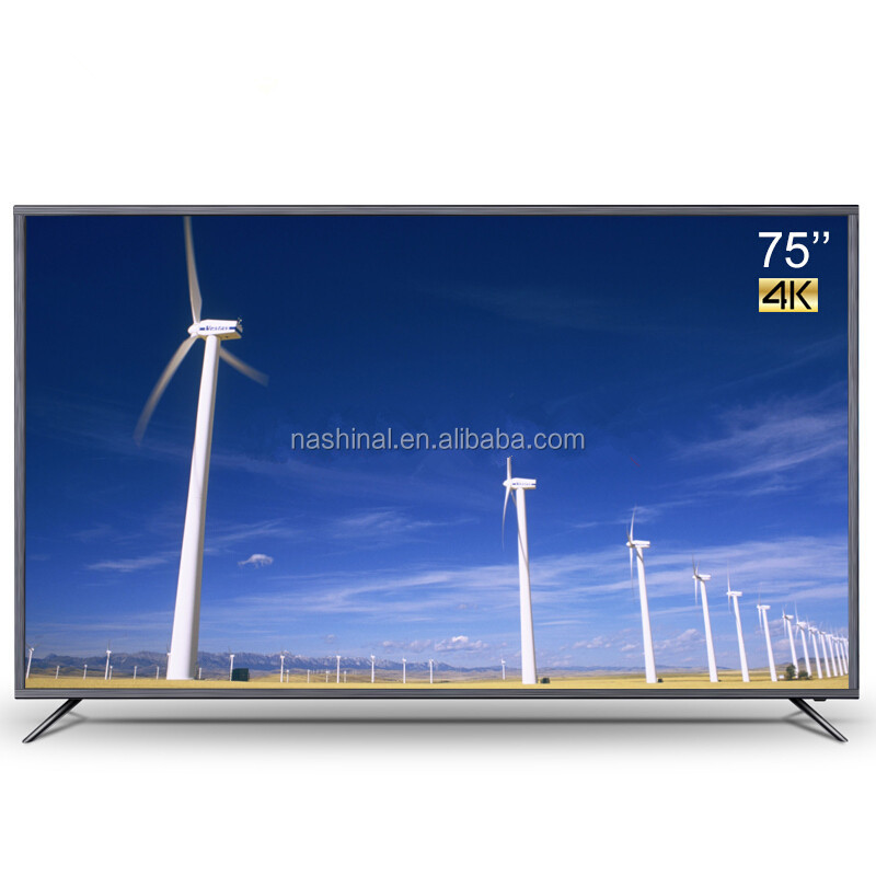 OEM 65 Inch 4K Led <strong>Tv</strong>,Factory Supply new product smart hotel home uesd,wholeseller