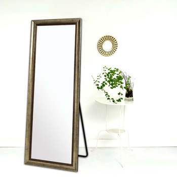 Simple Modern Stand For Floor Mirror