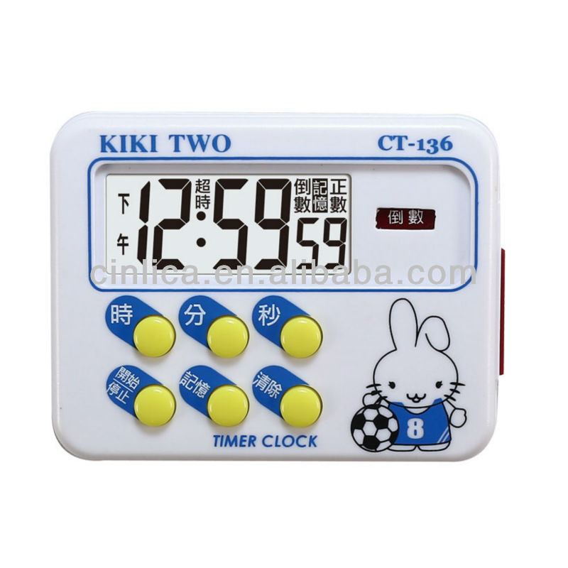 daily countdown timer CT-136