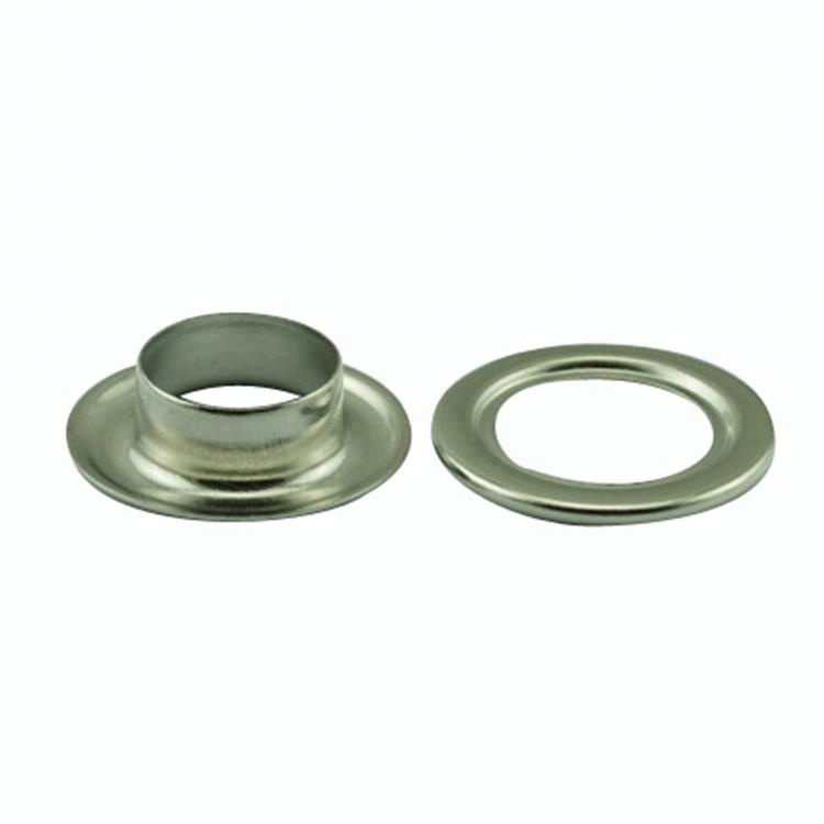 20mm canvas metal eyelets with washers