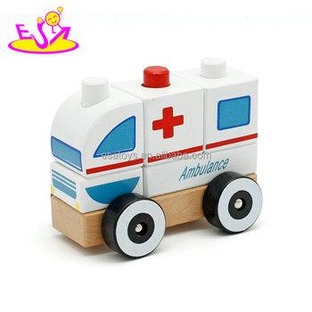 Ambulancia Para Empuje Mayor Juguetes Venta Coche Al Animados Los Madera Por Dibujos Largo Niños A De Vehículo Lo Juguete 80XnwOPNkZ
