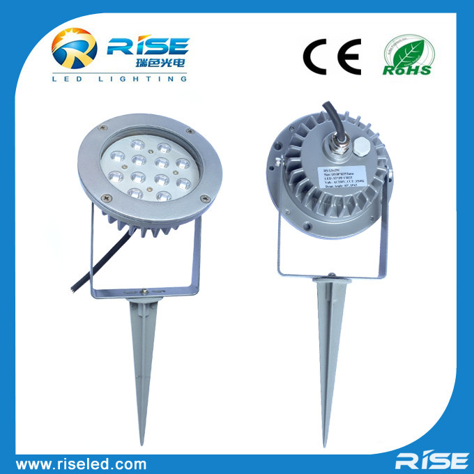 Hot Selling World Good Quality Aluminum 12w Low Voltage Garden ...