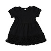 /product-detail/black-ruffle-dress-designer-frocks-for-kids-baby-cotton-frocks-designs-one-piece-dress-summer-ruffle-dress-60634186952.html