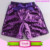 Wholesale Plain Baby Clothing Summer Girls Ruffle Hot Shorts Elastic Waist Baby Sequin Shorts Wholesale Girls