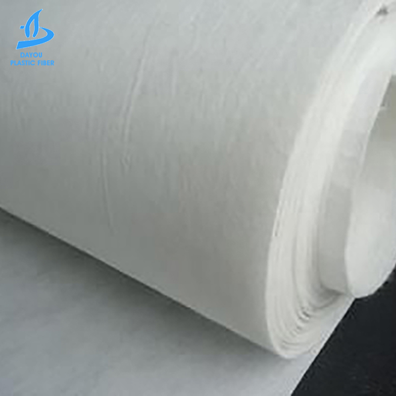 High Strength Woven Geotextile Fabric Membrane Price