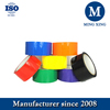 BOPP Adhesive Colorful Sticky Tape With Strong Adhesive