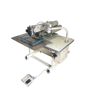 Electronic Juki Industrial Overlock Bartack Sewing Machine For Sale