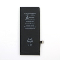 EVEWHER China manufacturer 3.82V Original Quality Replacement Li-polymer Battery Phone Battery for IP 8G