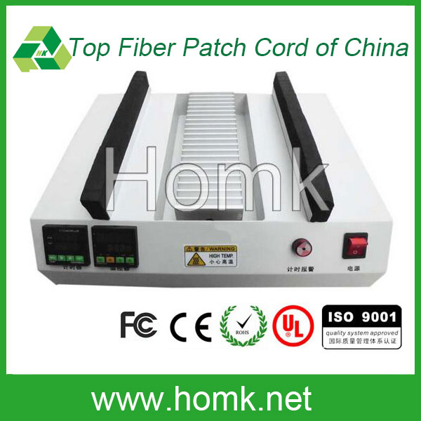 Connector and Ferrule Curing Oven Fiber Optic Heat Oven ,good price Fiber Optic Curing Oven in stock