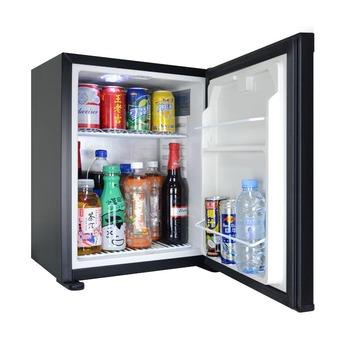 mini fridge stops cooling
