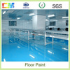 Best Liquid Epoxy Resin Flooring Coating for factory Epoxy floor paint
