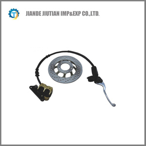 motorcycle disc brake pump