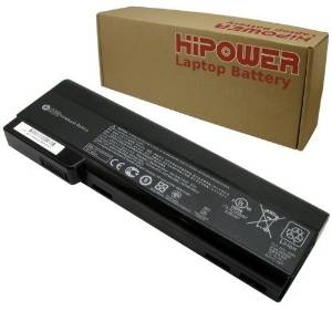 Original HP 9 Cell Laptop Battery For HP Elitebook 8460P, Mobile Thin Client 6360T, PROBOOK 6360B, 6460B, 6465B, 6475B, 6560B, 6565B, 630919-541, 631243-001, CC09, CC09100, HSTNN-UB21, HSTNN-I90C, HSTNN-I91C, HSTNN-F08C, HSTNN-W81C, QK643AA Laptop Notebook Computers (NOT FOR 8560W)