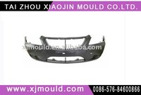 auto body part Car Grill mould for TOYOTA,plastic toy car parts mould