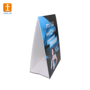 High Quality Outdoor Advertising PVC/KT Custom Sign Boards
