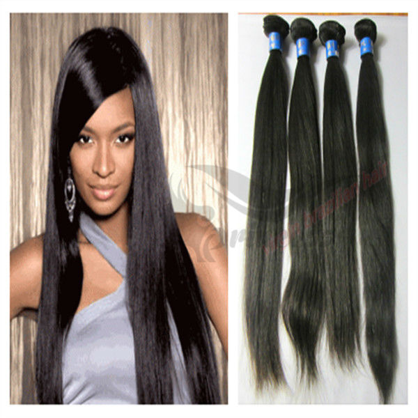Rebonding Silky Soft Natural Straight Hair Weavinghealthy Beautiful