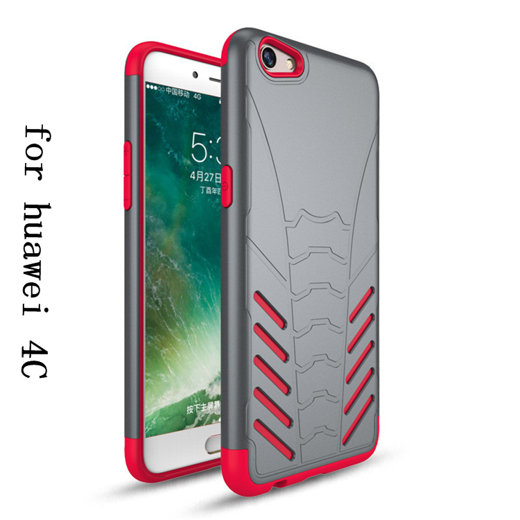 premium selection 53b0c 2d205 Fashion Tpu Pc Hybrid Armor Mobile Phone Case For Huawei Honor 4c Back  Cover - Buy Phone Case For Honor 4c,Back Cover Case For Honor 4c,Hybrid  Armor ...