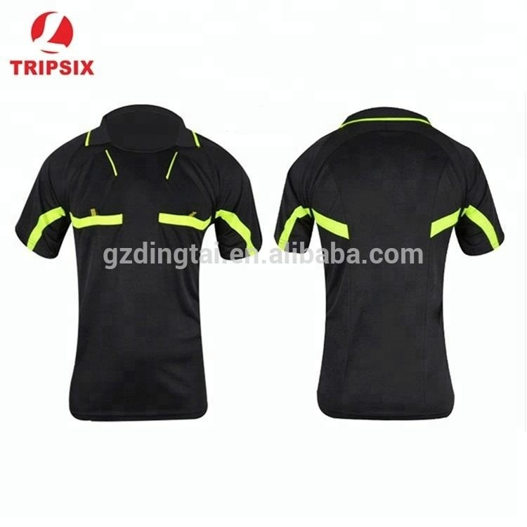 d7e18dae4 China Soccer Referee Jersey
