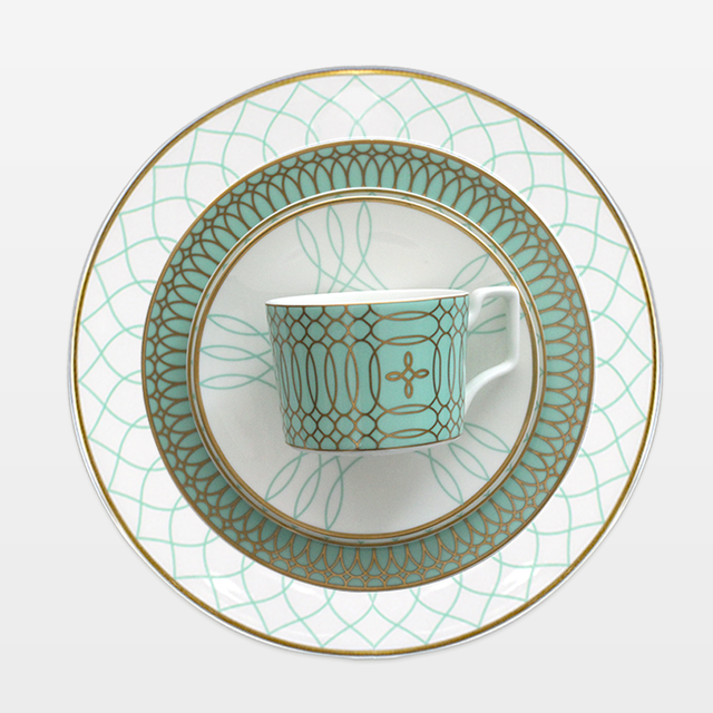 Round Ceramic Plate Hot Sale Promotion Gift Tableware Charger Plate Paper Plate  sc 1 st  Alibaba & China Ceramic Paper Plates Wholesale 🇨🇳 - Alibaba