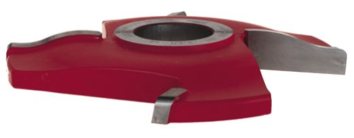 Freud UP203 Raised Panel Shaper Cutter For 5/8-Inch Stock, 1-1/4 Bore