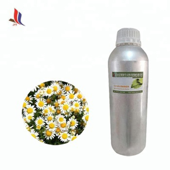 Aromatherapy Uses Pure Chamomile Oil China Factory Wholesale Bulk Best Price